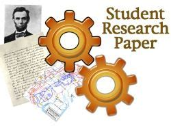 Websites for research paper